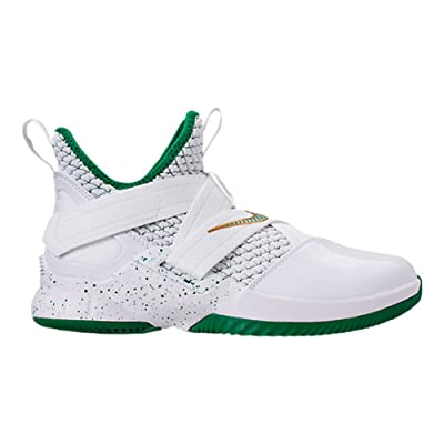 4a50f1cd9573 NIKE Lebron Soldier XII (gs) Big Kids Aa1352-100