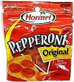 Hormel ORIGINAL PEPPERONI Slices 6oz (5 Pack)