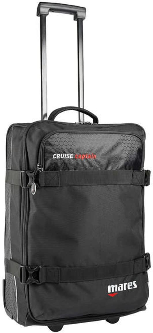 Mares Cruise Captain Rolling Bag