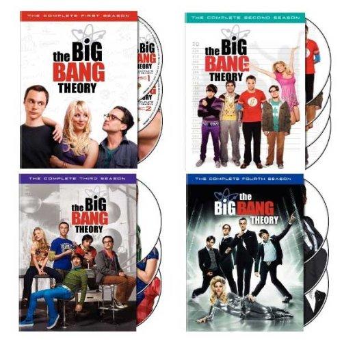 The Big Bang Theory Season 7 1080p