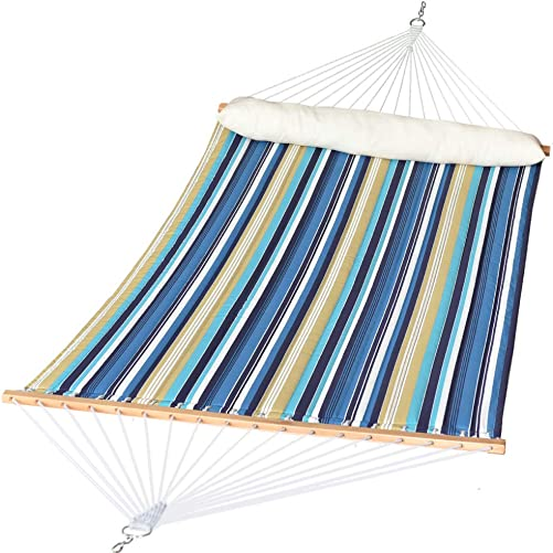 TOUCAN OUTDOOR Double Quilted Hammock