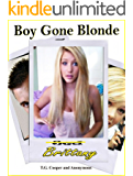 Boy Gone Blonde (English Edition)