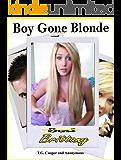 Boy Gone Blonde