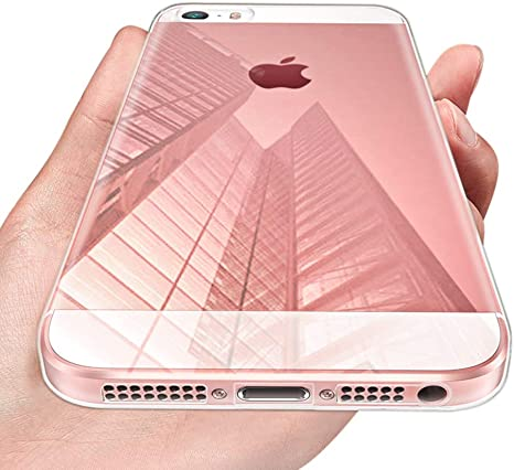 cover per iphone 5s trasparente