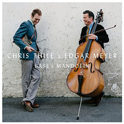 Mandolin Chris Thile Edgar Meyer product image