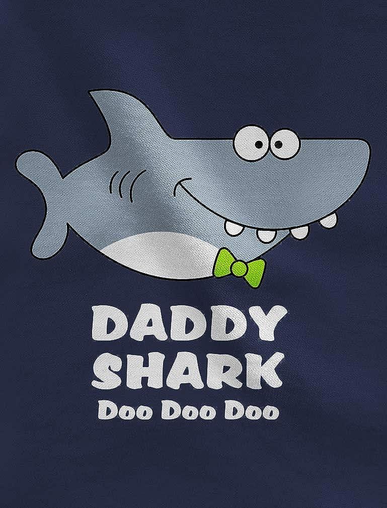 Gift for Valentines Doo Doo Doo Tstars Baby Shark Mommy Shark Daddy Shark Family Set