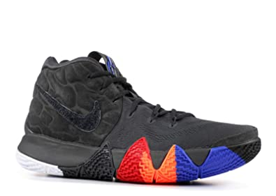 best sneakers bd594 1e3bc Image Unavailable. Image not available for. Color  Nike Men s Kyrie 4 Basketball  Shoes ...