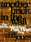 Another Brick in the Wall, Cliff Jones, 1858688493