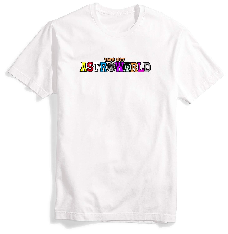Travisscott Oneck Premium Tshirt For S Art Tshirt