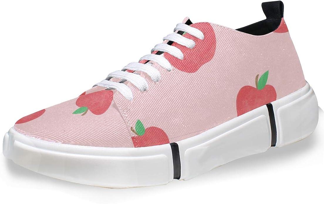 FANTAZIO Tasty Apple - Zapatillas de Running para Hombre ...