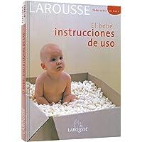 El bebe: Instrucciones de uso