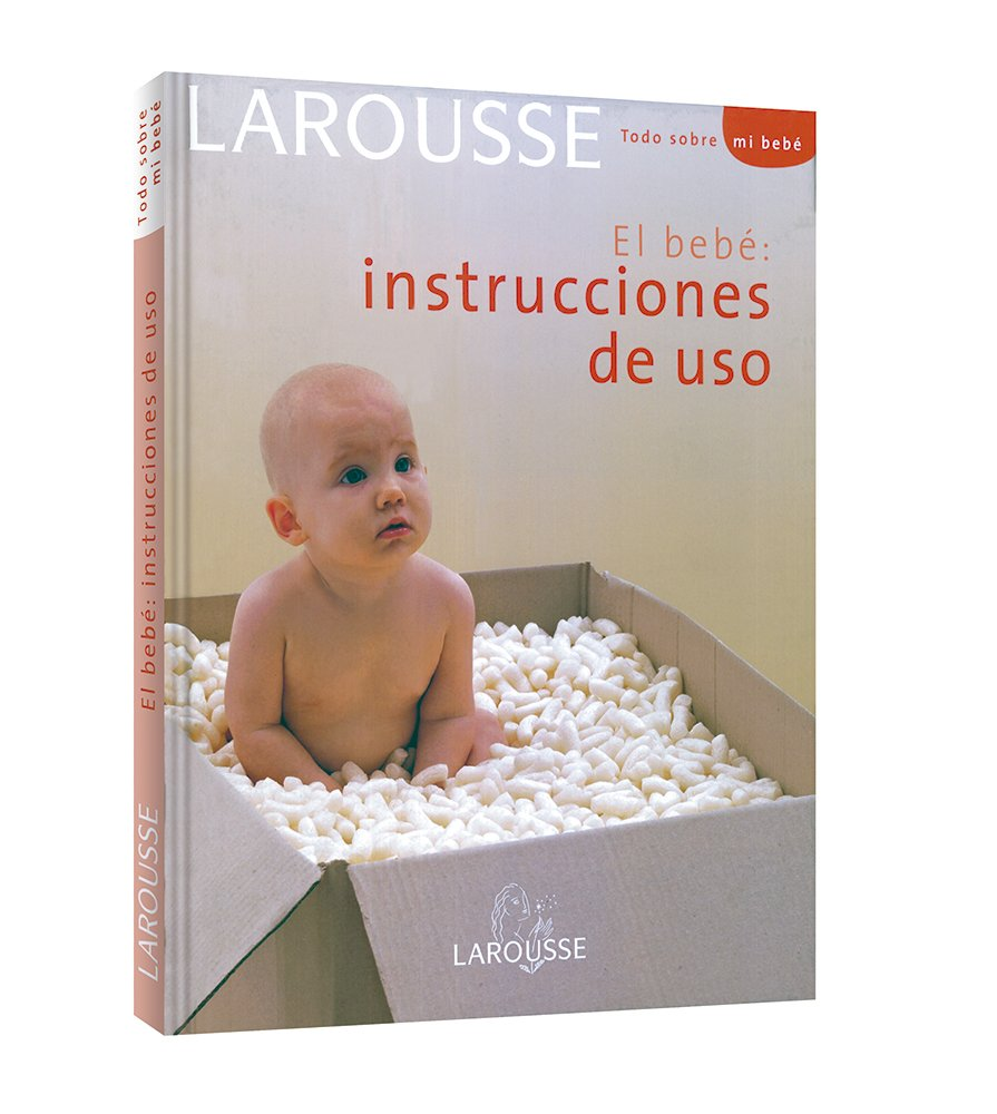 El Bebe: instrucciones de uso (Todo Sobre Mi Bebe / All About My Baby) (Spanish Edition): VVA.AA.: 9788480168441: Amazon.com: Books