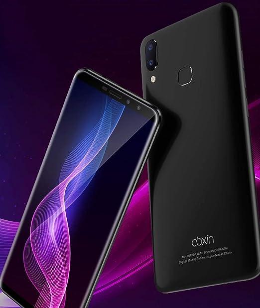 Mobiles 4G Network, Ultra Delgado, Pantalla Completa HD Android ...