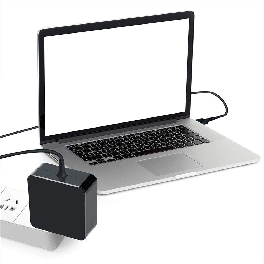 FYL 65W USB-C AC//DC Adapter Charger for Lenovo ThinkPad L380 Yoga 20M7000FUS Power