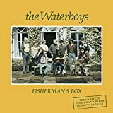Fisherman's Box by WATERBOYS (2013-05-04)