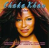 Chaka Khan Live