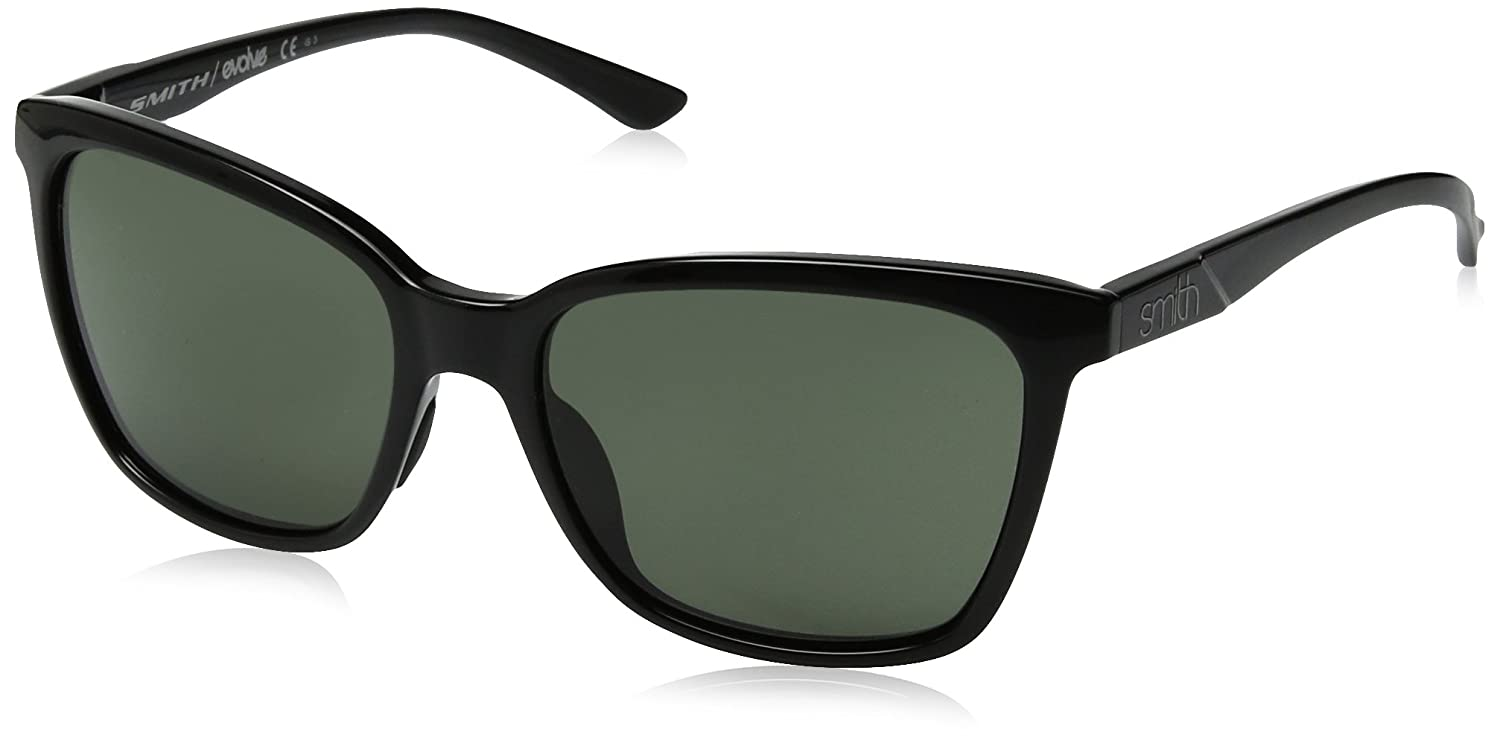 f7518f76b8 Smith Purist Carbonic Polarized Sunglasses  Amazon.ca  Clothing    Accessories