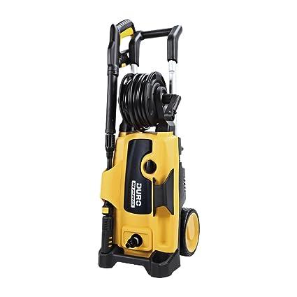 Limpiador de alta presión duro Pro 2200 W 150bar con flächer limpiador + Otros Accesorios