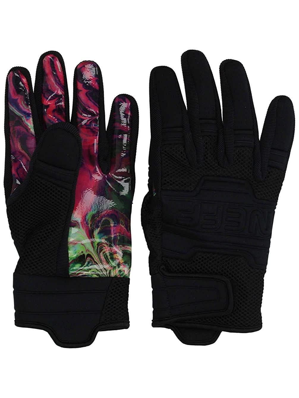 neff Men's Neff Men's Rover Winter Gloves - Waterproof Snow Gloves Neff Young Men's 17F72007