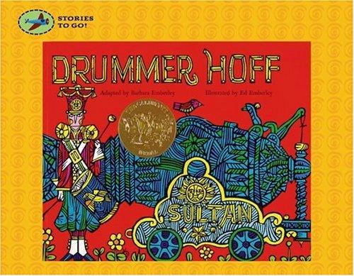 Read Online Drummer Hoff (Stories to Go!) ebook