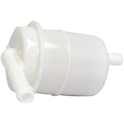 Luber-finer G243 Fuel Filter: Automotive