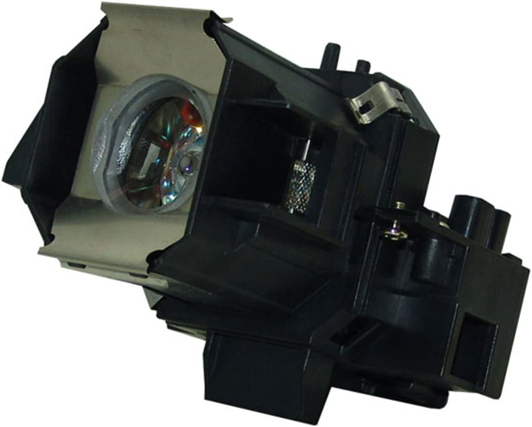 Original Osram Projector Lamp Replacement with Housing for Epson PowerLite Home Cinema 1080