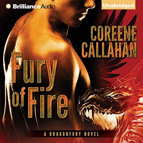 Fury of Fire: Dragonfury, Book 1