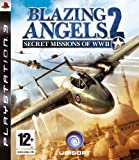Blazing Angels 2: Secret Missions (PS3)