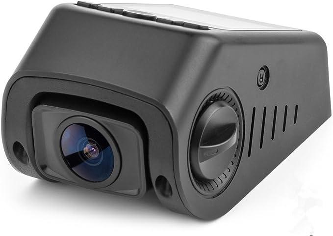 Dashcam Blackbox Camera GPS 64G Security Parking mode Super capacitor 1080 Crash