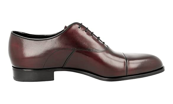 Men's 2EB145 Leather Business Shoes