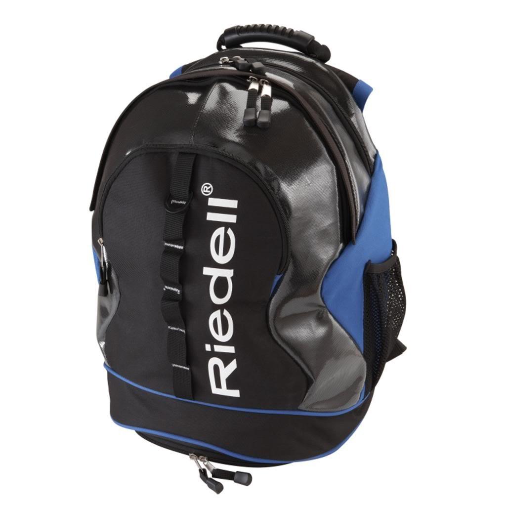Riedell Roller Skate Bag - Bottom Load Gearpack Derby Skate Bag