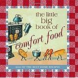 The Little Big Book of Comfort Food