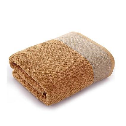 Niños Toallas de baño algodón Hombres / Mujeres Toalla Niños Hotel Albornoz Tomar un baño Adulto