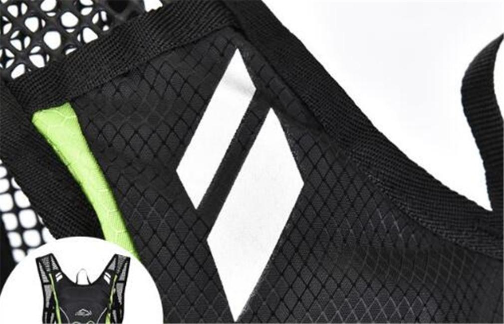 JKC-OK Bike Rucksack Outdoor Outdoor Outdoor Sports Wandern Leichte atmungsaktive Unterstützung für Lange Reisen Unisex Outdoor-Rucksack B07KJC93CN Wanderruckscke Vitalität d1dce4