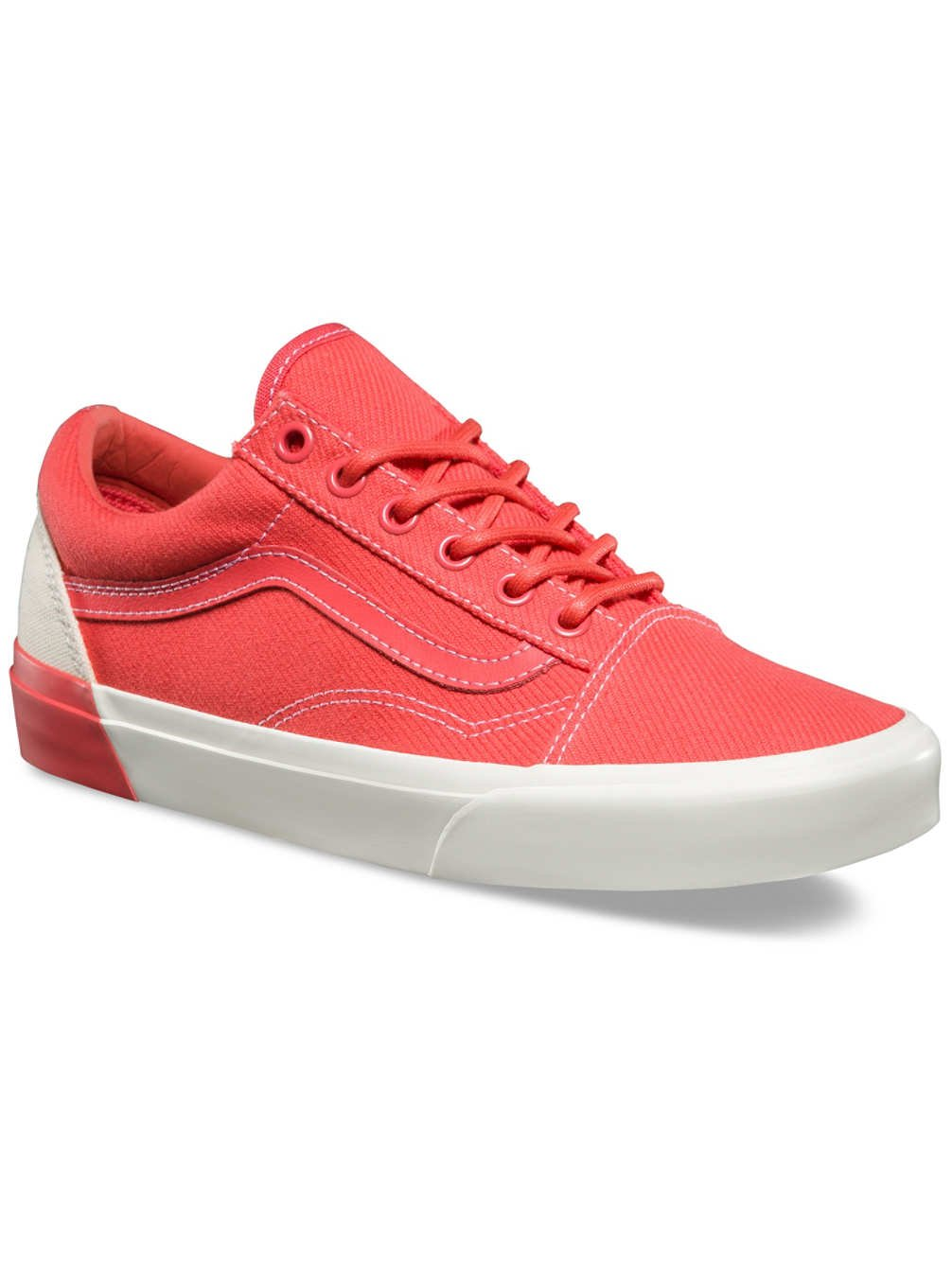 Vans Unisex Old Skool Classic Skate Shoes B06XD34L7P 8 B(M) US|Multicolored