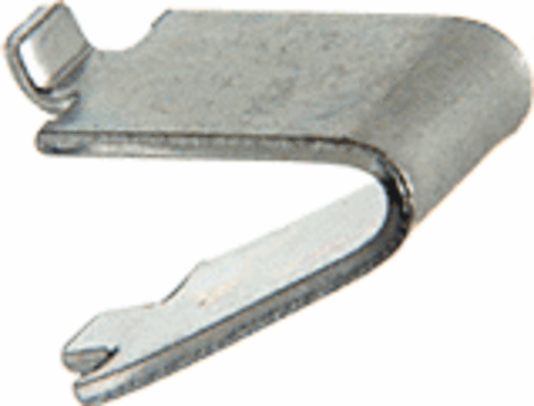 Pack of 20 CRL 7//8 Shelf Support for KV233 or KV255