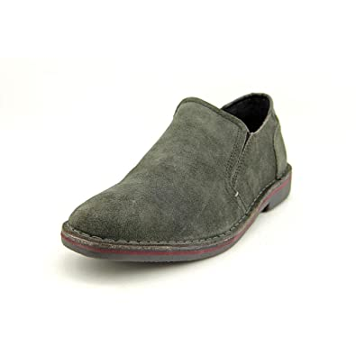 Amazon.com | Kenneth Cole Reaction Men's Cross The Desert Slip-On Loafer |  Loafers & Slip-Ons