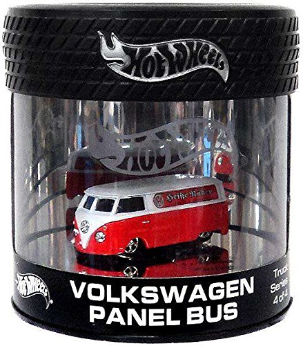 Hot Wheels Limited Edition Volkswagen Panel Bus