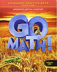 Image of the product Go Math! Standards that is listed on the catalogue brand of Brand: HOUGHTON MIFFLIN H.