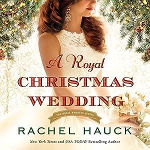 A Royal Christmas Wedding Audiobook