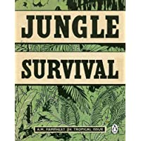 Jungle Survival (Air Ministry Survival Guide)