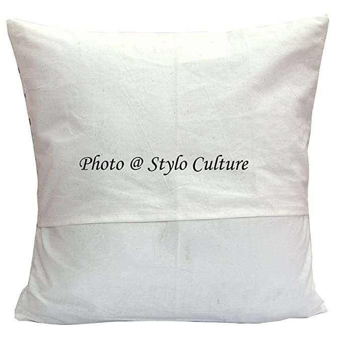 Stylo Culture Estuches étnicos Cojines Scatter Cojines ...