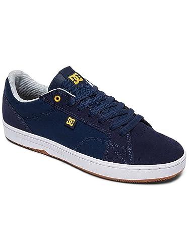 DC Schuhe Astor Blau Gr. 44.5