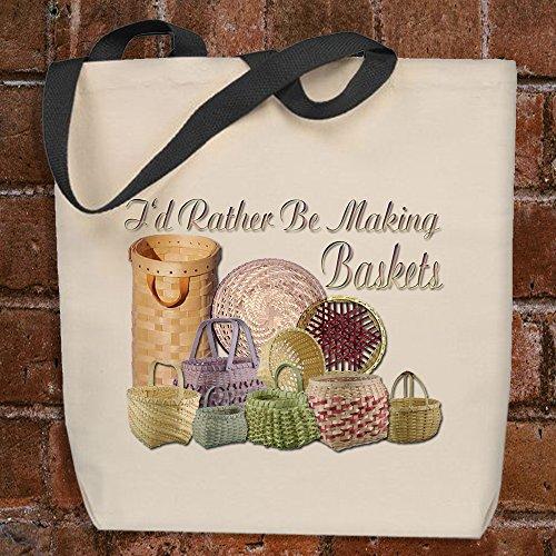 Basket Weavers - Tote Bag