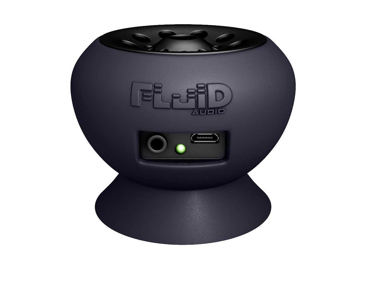 Fluid Audio, FA-STRUMBUDDY, Strum Buddy, 6W guitar amplifier, powered by an internal rechargeable battery by Fluid Audio