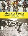 Le Tour de France au coeur des Pyrénées par Ollivier