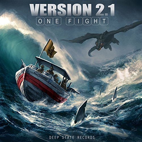 Version 2.1 - One Fight