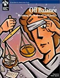 Off Balance : Resetting the Scales of Civil Justice, National Issues Forums Staff, 0787226882