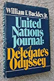 United Nations Journal, William F. Buckley, 0399114084