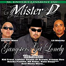 GANGSTER GET LONELY TOO - YouTube
